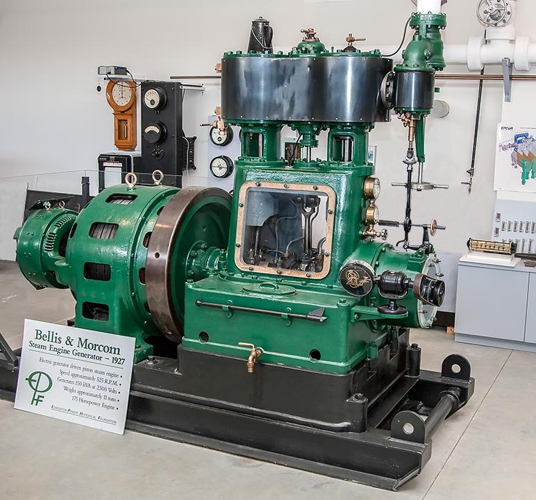 Bellis And Morcom Reciprocating Air Compressor Troubleshooting