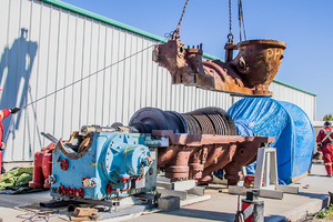 Parsons Steam Turbine 2011-09-27